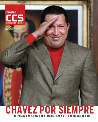 Chávez por Siempre