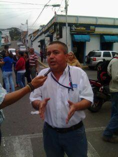 Carlos Antonio Molina